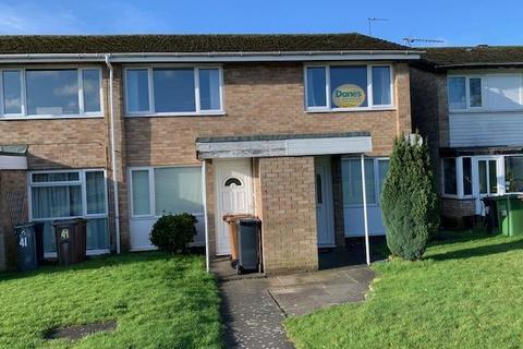 2 bedroom maisonette to rent - Mitford Drive, Solihull