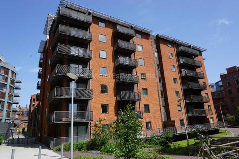 2 bedroom apartment to rent - The Foundry,Lower Chatham Street, Manchester