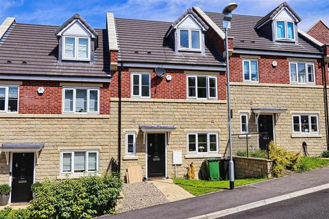 4 bedroom townhouse for sale - Horsforde View, Bramley