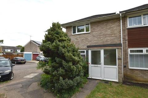 2 bedroom end of terrace house for sale - Tollgate, Bretton, Peterborough