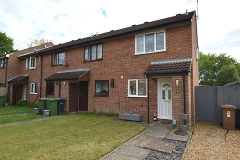 2 bedroom end of terrace house for sale - Wainwright, Peterborough