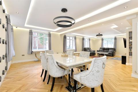 5 bedroom flat for sale - Fursecroft, George Street, Marylebone W1H