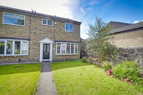 3 bedroom end of terrace house for sale - Brownberrie Lane, Horsforth