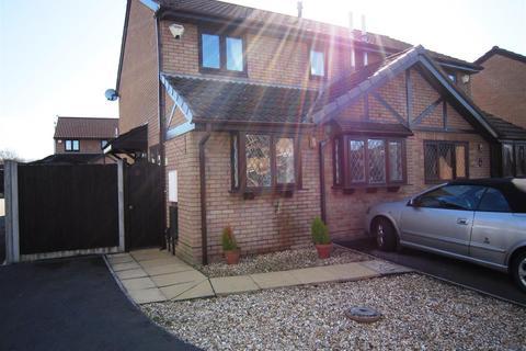 3 bedroom semi-detached house to rent - Thurstons Barton, Bristol