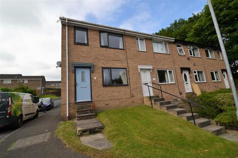3 bedroom townhouse for sale - Darley Road, Liversedge
