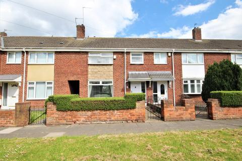 3 bedroom terraced house for sale - Boswell Grove, Rift House, Hartlepool