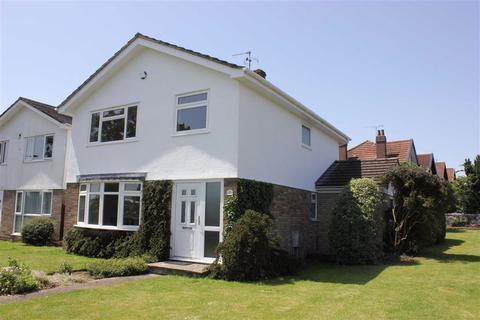 4 bedroom detached house to rent - Ridgehill, Henleaze, Bristol