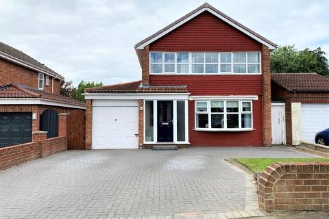 3 bedroom detached house for sale - Wainfleet Road, Fens, Hartlepool