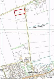 Land for sale - Walkington Heads, Walkington, Beverley, East Yorkshire
