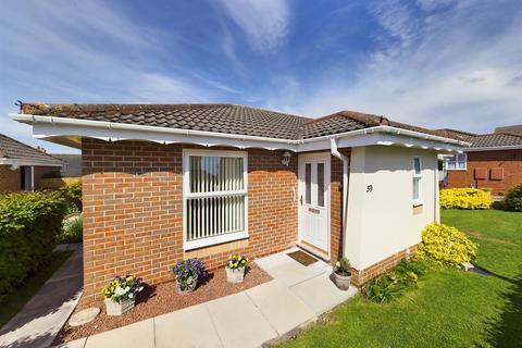 3 bedroom detached bungalow for sale - Aysgarth Rise, Bridlington