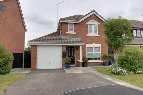 3 bedroom detached house for sale - Dallam Dell, Thornton-Cleveleys