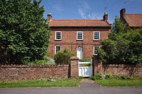 4 bedroom link detached house for sale - Main Road, Long Bennington