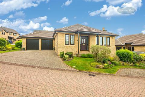 3 bedroom bungalow for sale - Hawksley Rise, Oughtibridge, S35 0JB