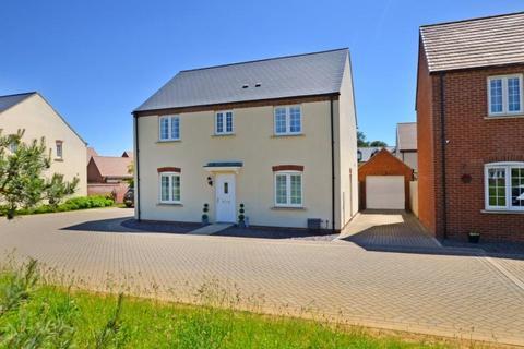 4 bedroom detached house for sale - Redcar Road, Bicester