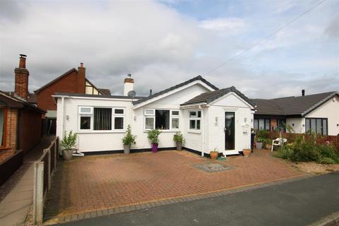 2 bedroom bungalow for sale - Yew Tree Road, Rosliston