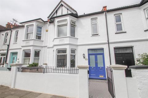 4 bedroom terraced house for sale - Marguerite Drive, Leigh-On-Sea