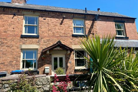 2 bedroom end of terrace house for sale - Gorsey Bank, Wirksworth, Matlock