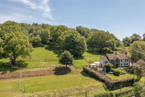 5 bedroom detached house for sale - Earlswood Chepstow, Monmouthshire
