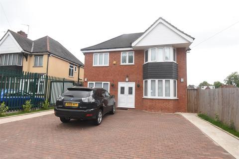 4 bedroom detached house for sale - Alum Rock Road, Ward End, Birmingham