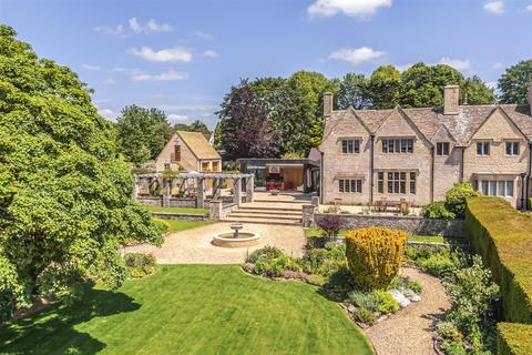 4 bedroom house for sale - Private Road, Rodborough Common
