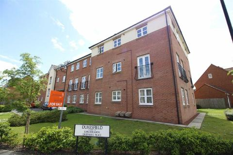 2 bedroom flat for sale - Dukesfield, Earsdon View, Shiremoor