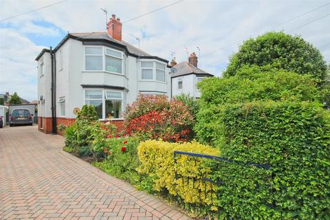 2 bedroom semi-detached house for sale - St. Margarets Avenue, Cottingham