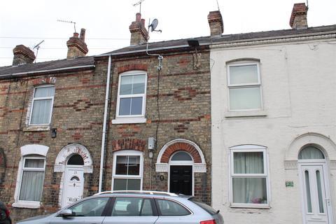 2 bedroom terraced house to rent - Livingstone Street, Leeman Road