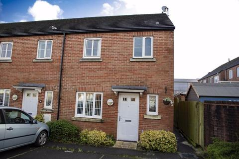 3 bedroom end of terrace house to rent - Ffordd Ty Unos, Llanishen, Cardiff