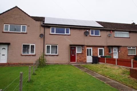 3 bedroom semi-detached house to rent - Arnside Road, Harraby, Carlisle.