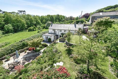 4 bedroom detached house for sale - Bowden, Dartmouth