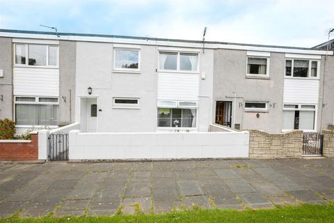2 bedroom terraced house for sale - Keith Drive, Glenrothes