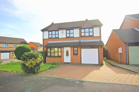 4 bedroom detached house to rent - Turnberry, Ouston, Chester Le Street
