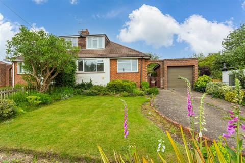 3 bedroom chalet for sale - Heath End Road, Flackwell Heath