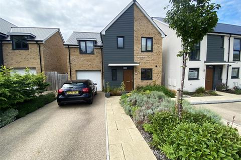3 bedroom detached house for sale - Budding Way, Dursley