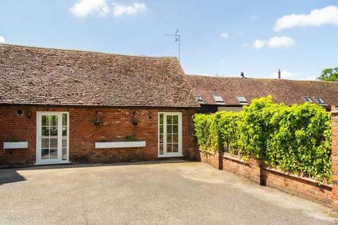 1 bedroom barn conversion to rent - Coughton Hill, Coughton, Alcester