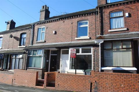 2 bedroom terraced house to rent - King William Street, Stoke-on-trent