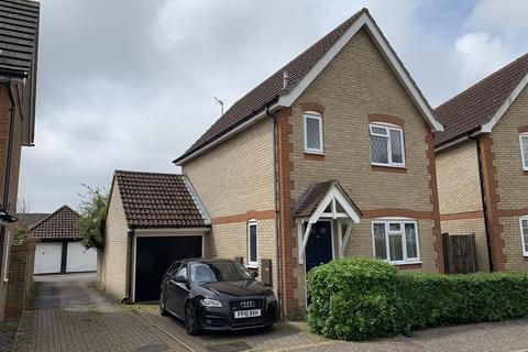 3 bedroom detached house to rent - Nash Drive, Chelmsford