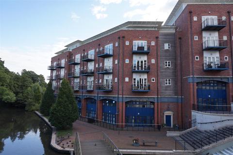 2 bedroom apartment for sale - Waterside Heights, Waterside, Dickens Heath, Solihull, B90 1UD