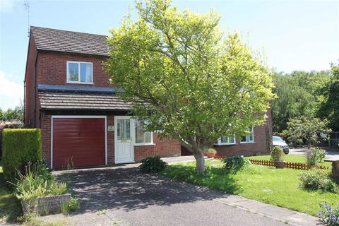 4 bedroom detached house for sale - Greytree, Ross-on-Wye