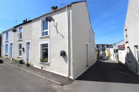 2 bedroom terraced house for sale - William Street, Mumbles, Swansea