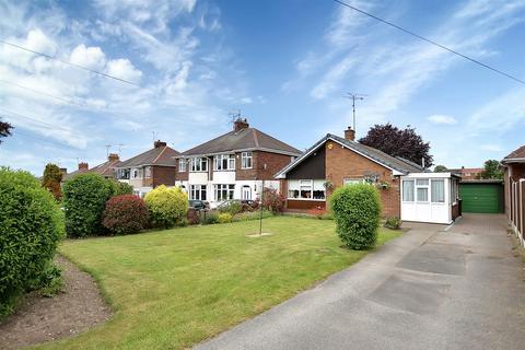 3 bedroom detached bungalow for sale - West View, Warsop Lane, Rainworth