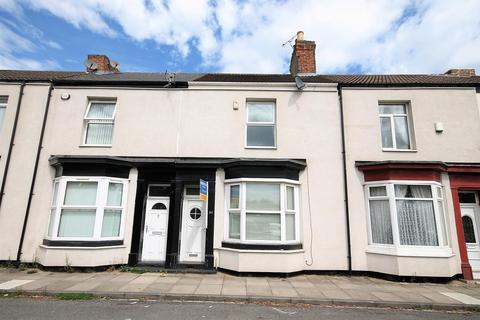 2 bedroom terraced house to rent - 54 Mill Street WestStockton On Tees