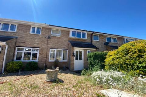 3 bedroom terraced house for sale - Kentstone Close, Kingsthorpe, Northampton, NN2
