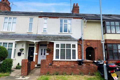 3 bedroom terraced house for sale - Knights Lane, Kingsthorpe Village, Northampton, NN2