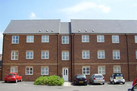 2 bedroom apartment to rent - Thompson Court, Chilwell, Nottingham, NG9 6RE