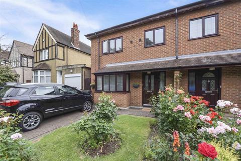 4 bedroom semi-detached house for sale - Harvard Road, Isleworth