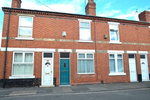 2 bedroom terraced house for sale - Hamilton Road, Long Eaton