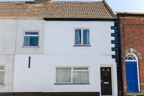 2 bedroom cottage for sale - Greenshaw Lane, Patrington