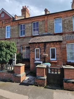 2 bedroom terraced house for sale - Moselle Avenue, London