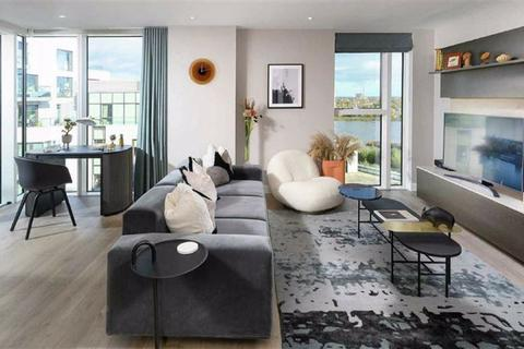 1 bedroom apartment to rent - Coster Avenue, Woodberry Down, London, N4